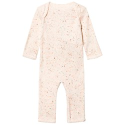 Soft Gallery Ben One-Piece Pearled Ivory
