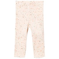 Soft Gallery Baby Paula Leggings Pearled Ivory Pearled ivory, AOP Mint dust
