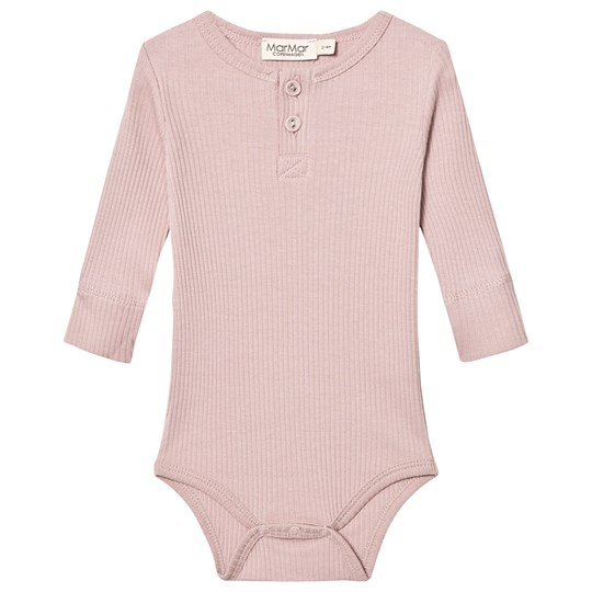 MarMar Copenhagen Plain Body Faded Rose Faded Rose