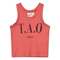 The Animals Observatory Frog Tank Top Red Tao Workers Red Tao Workers