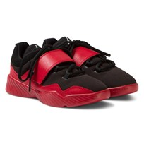 NIKE Jordan j23 Red BLACK/WHITE-GYM RED