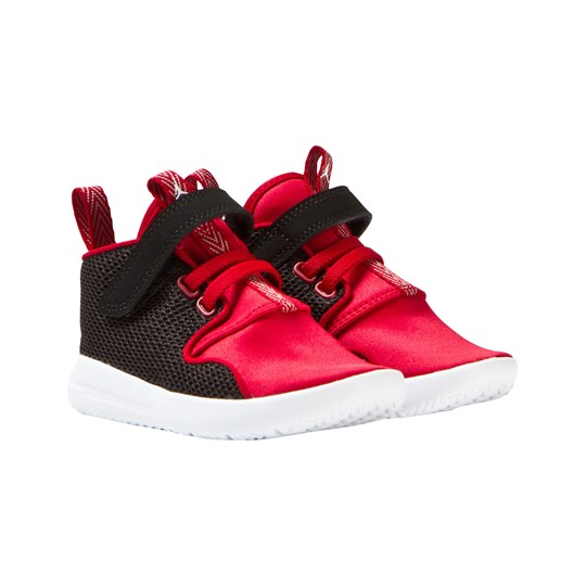 Air Jordan Jordan Eclipse Chukka BLACK/WHITE-GYM RED-WHITE