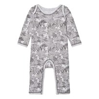 Petit by Sofie Schnoor Jumpsuit New Leaf Grey Melange New Leaf Grey Mlg