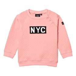 Petit by Sofie Schnoor Sweat NYC Peach