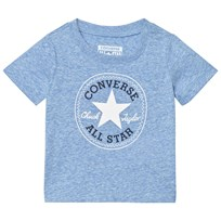 Converse Blue Chuck Patch Infants Tee B9R