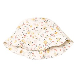 Mini A Ture Birgitta K Hat Antique White