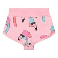 Gardner and the gang Shorts Helmut Flamingo Candy Pink Candy Pink