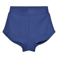 Gardner and the gang Classic Shorts Modal Marinblå Navy Blue