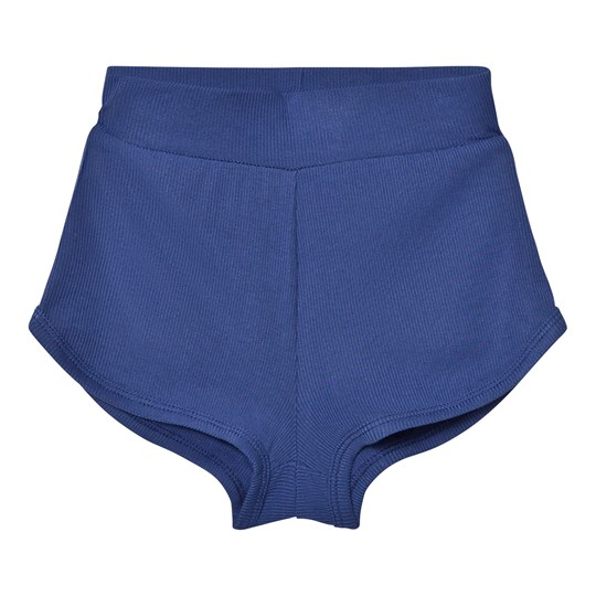 Gardner and the gang Classic Shorts Modal Navy Blue Navy Blue