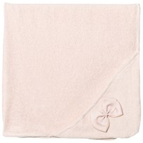 Elodie Details Bathcape - Powder Pink Pink