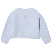 Absorba Pale Blue Knit Cardigan 41