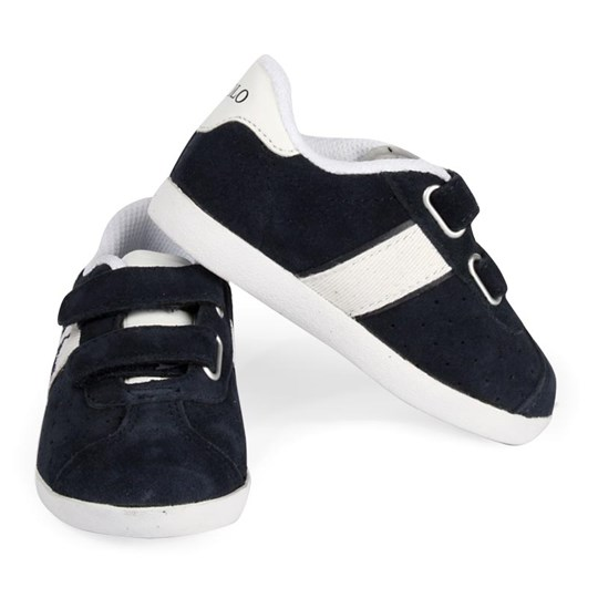 Ralph Lauren Sprint Ez Navy Blue