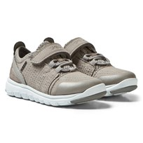Geox Jr Xunday Sneaker Grey C1006