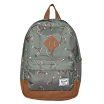 Herschel Heritage Ryggsäck Sticks and Stones Small Sticks & Stones/synthetic Leather