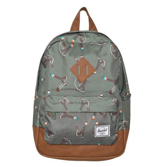 Herschel Sticks and Stones Small Heritage Sticks & Stones/synthetic Leather