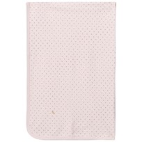Livly Saturday Blanket Baby Pink/gold Dots Baby Pink/gold Dots