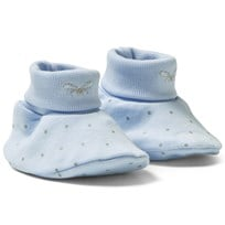 Livly Saturday Tossor Baby Blue/ Silver Dots Baby Blue/silver Dots