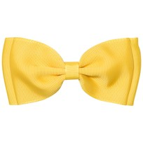 The Tiny Universe The Tiny Hair Ribbon Large Yellow Yellow