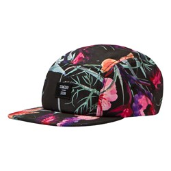 Someday Soon Sunland 5 Panel Cap Flower A