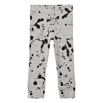 NUNUNU Splash Leggings Heather Grey Grey