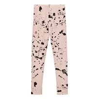 NUNUNU Splash Leggings Powder Pink Powder Pink