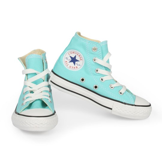 Converse All Star Aruba Blue Turquoise