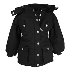 Winnia Jacket Black