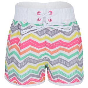 Image of Snapper Rock Zig Zag Boardies Shorts 8 years (2996521645)