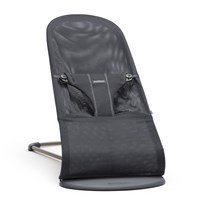 Babybjörn Bouncer Bliss Mesh Anthracite Anthracite