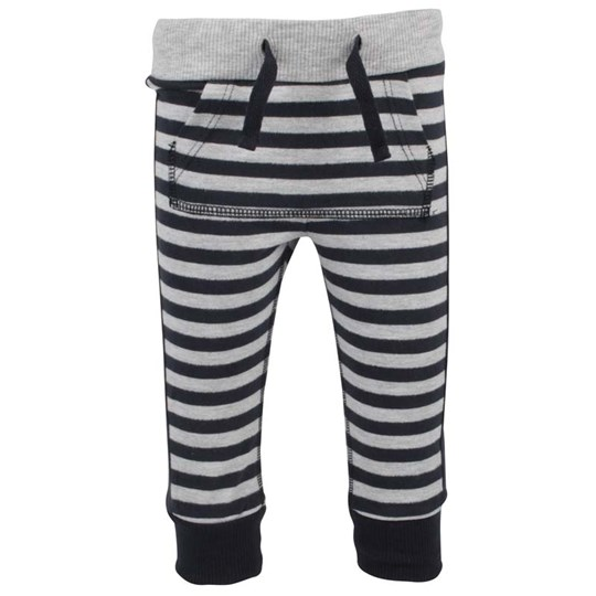 Mexx Pants Sweat Stripe Blue