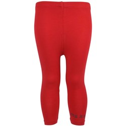 Mexx Leggings Solid Red