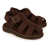 Dr. Martens Sailor Sandals Dark brown