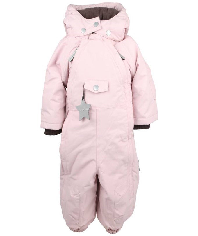 Wisti Snowsuit Violet Ice