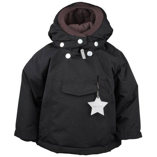 Mini A Ture Wang Jacket Black Black