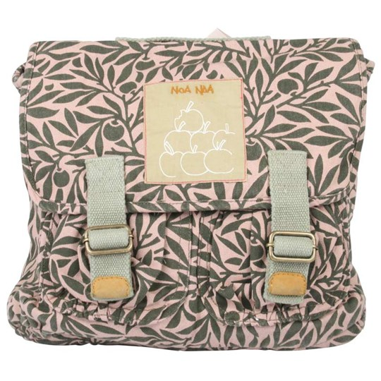 Noa Noa Miniature Bag Fawn Multi