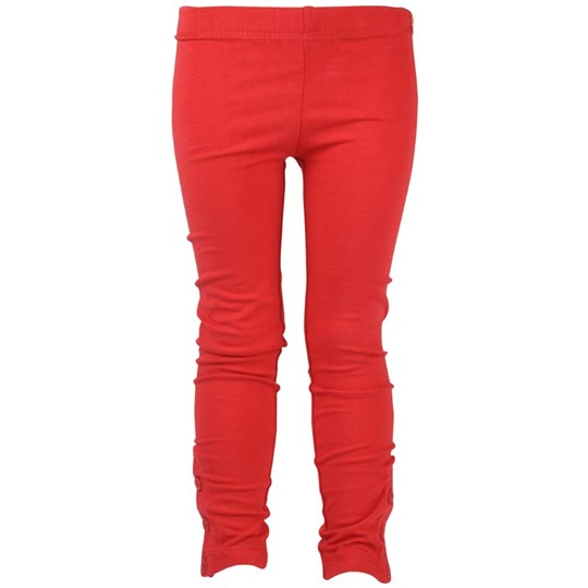 Mexx Leggings Solid Fancy Red Red