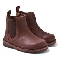 UGG Callum Brown Chelsea Boots Chocolate