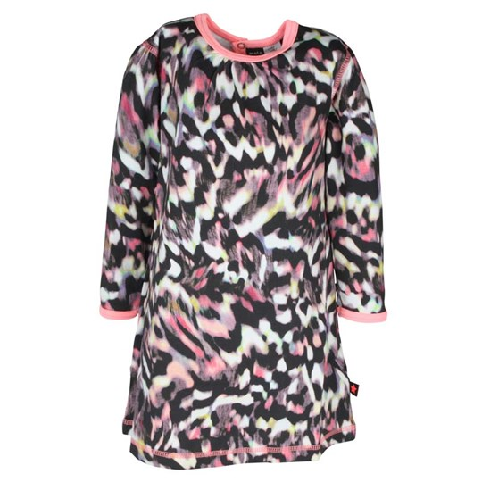 Molo Caroline Crazy Leopards Pink