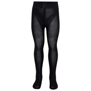 Image of Falke Black Girls Family Tights 80-92 (12-24 months) (2995678829)