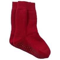 Falke Red Catspad Socks 8150