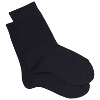 Falke Navy Family Short Socks 6170