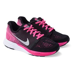 NIKE Pink Lunarglide 7 Trainers