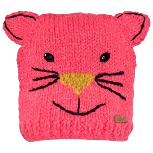 Image of Barts Cat Grizly Beanie (53 (4-8 years)) (2995680183)