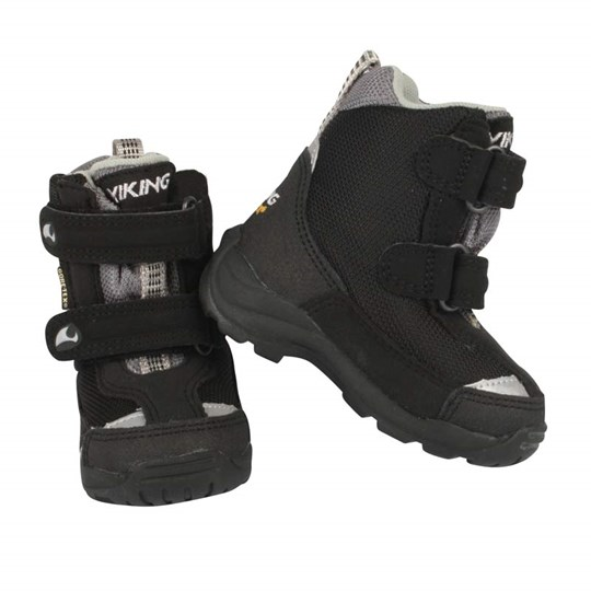 Viking Play GTX Black/Grey Black