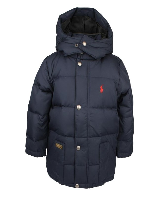 Elmwood Down Jacket Aviator Navy