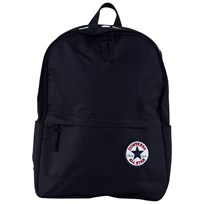 Converse Black Branded Backpack Black