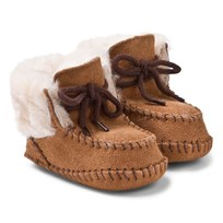 UGG Sparrow Chestnut Booties CHESNUT