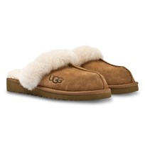 UGG Cozy Chestnut Slippers CHESNUT