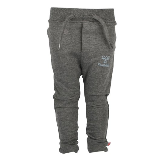 Hummel Jeremy Pants Black