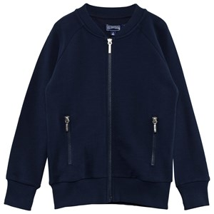 Image of Vilebrequin Navy Bubble Jacket 4 years (2996518123)